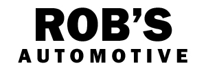 Rob's Automotive